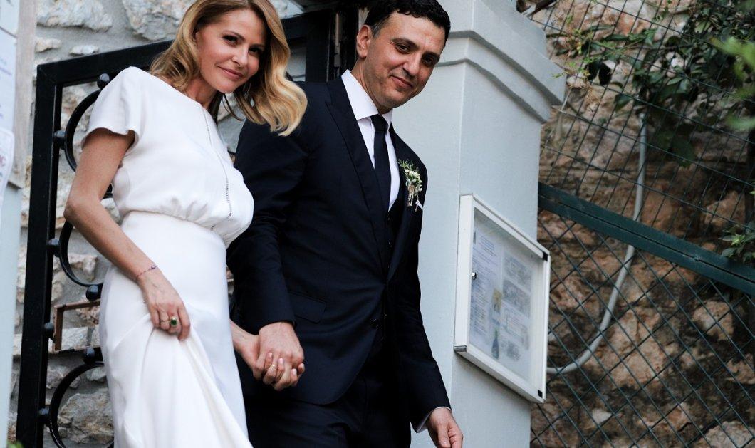 Με τρυφερήαγκαλιάη Τζένη Μπαλατσινού & ο Βασίλης Κικίλιας: Υποδέχθηκαν το 2020 στη Θεσσαλονίκη! - Κυρίως Φωτογραφία - Gallery - Video