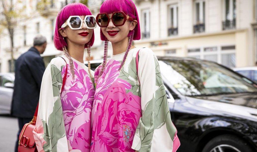 Άγιος Βαλεντίνος: 13 εντυπωσιακά Outfits για την ημέρα των ερωτευμένων - Κόκκινους, λευκούς ή πολύχρωμους συνδυασμούς; Φώτο - Κυρίως Φωτογραφία - Gallery - Video