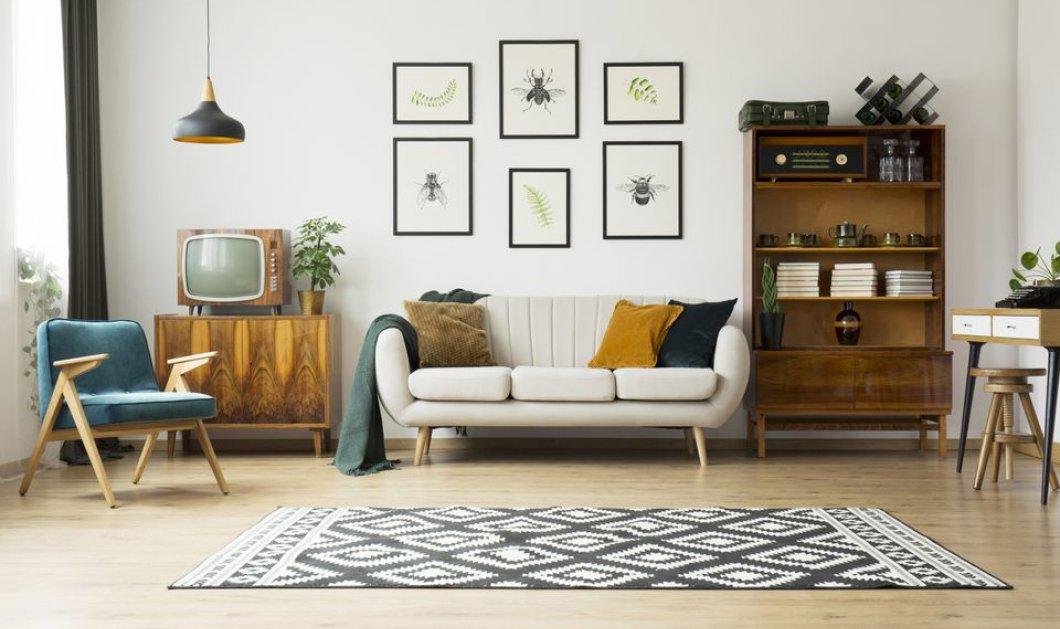 Σπύρος Σούλης: Υπέροχα tips για το σαλόνι σας - Μεταμορφώστε το με chic πινελιές σε αριστοκρατικό καθιστικό   - Κυρίως Φωτογραφία - Gallery - Video