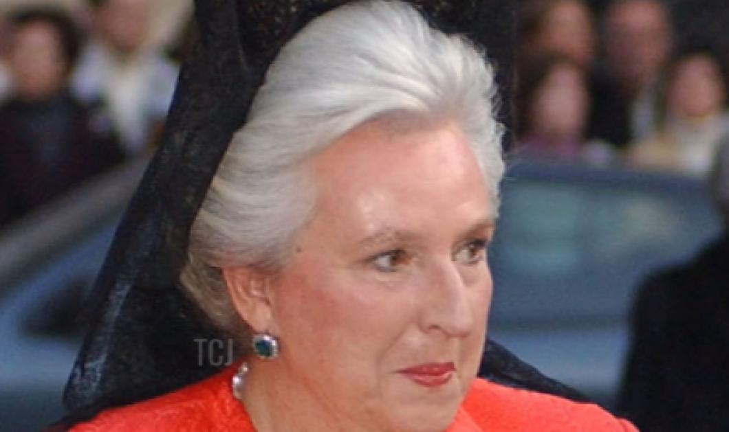 Πέθανε από καρκίνο η πριγκίπισσα της Ισπανίας Ινφάντα Πιλάρ, αδελφή του πρώην βασιλιά Χουάν Κάρλος & θεία του Φελίπε - Φώτο - Κυρίως Φωτογραφία - Gallery - Video