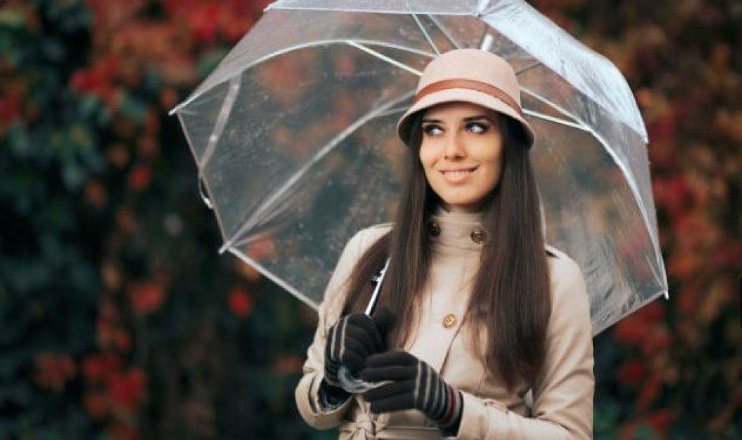 Καλή εβδομάδα με τσουχτερό κρύο, βροχές & βοριάδες σε όλη τη χώρα- Πού θα σημειωθούν χιονοπτώσεις;  - Κυρίως Φωτογραφία - Gallery - Video