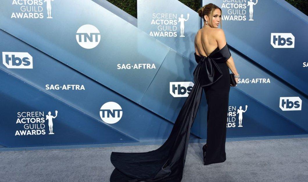 SAG Awards 2020: Οι καλύτερες εμφανίσεις στο κόκκινο χαλί - Scarlett Johansson, Jennifer Lopez και Charlize Theron - Φώτο - Κυρίως Φωτογραφία - Gallery - Video