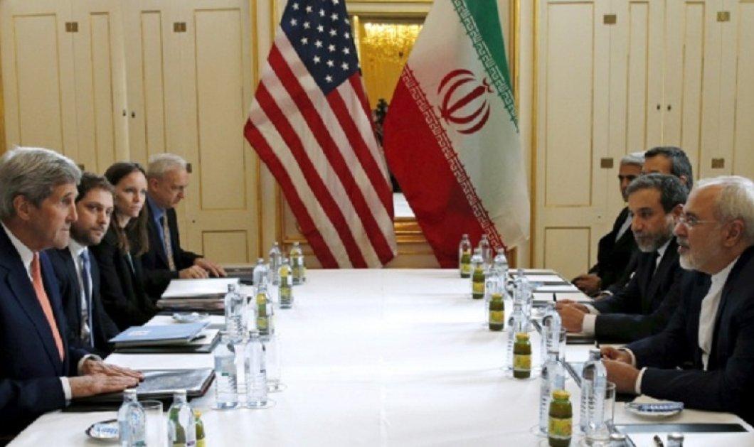 Ραγδαίες εξελίξεις στη Μέση Ανατολή: Το Ιράν αποχωρεί από τη συμφωνία για τα πυρηνικά - Κανένας περιορισμός στον εμπλουτισμό ουρανίου   - Κυρίως Φωτογραφία - Gallery - Video