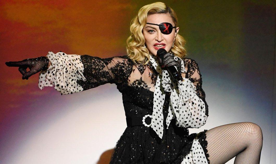 Τι συμβαίνειμε την Μαντόνα; Ακύρωσε κι άλλη συναυλία, την 10η και μάλιστα στο Λονδίνο- Το συγκινητικόμήνυμα - Κυρίως Φωτογραφία - Gallery - Video