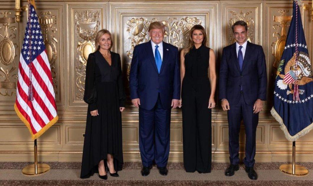 Ο Μητσοτάκης απόψε με Τραμπ στον Λευκό Οίκο: Η στήριξη για την τουρκικήπροκλητικότητα, ο αγωγός EastMed & ταthinktank - Κυρίως Φωτογραφία - Gallery - Video
