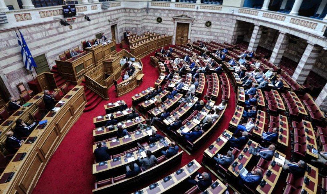 Υπερψηφίστηκε η τροπολογία για την πολυϊδιοκτησία στο ποδόσφαιρο με 156 υπέρ και 90 κατά   - Κυρίως Φωτογραφία - Gallery - Video