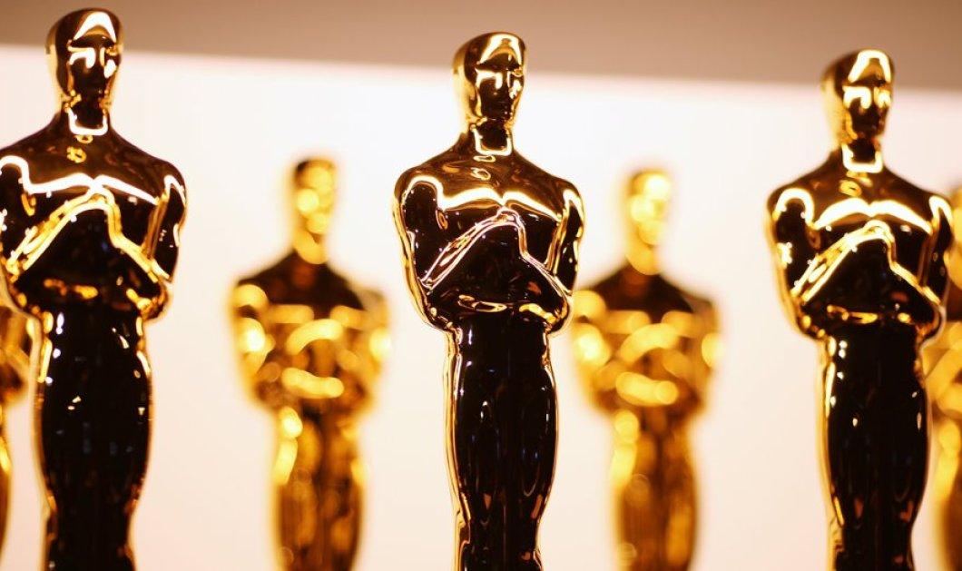 Oscars 2020 - ενδιαφέρουσαάποψη: Το Χόλιγουντ συνεχίζει να ψηφίζει 68% άντρες, 84% λευκούς & φέτοςούτε1 γυναίκα σκηνοθέτη - Κυρίως Φωτογραφία - Gallery - Video