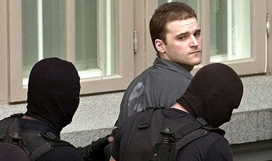Δίκη Κώστα Πάσσαρη: Τέσσερις φορές ισόβια και επιπλέον κάθειρξη 49 ετών  - Κυρίως Φωτογραφία - Gallery - Video