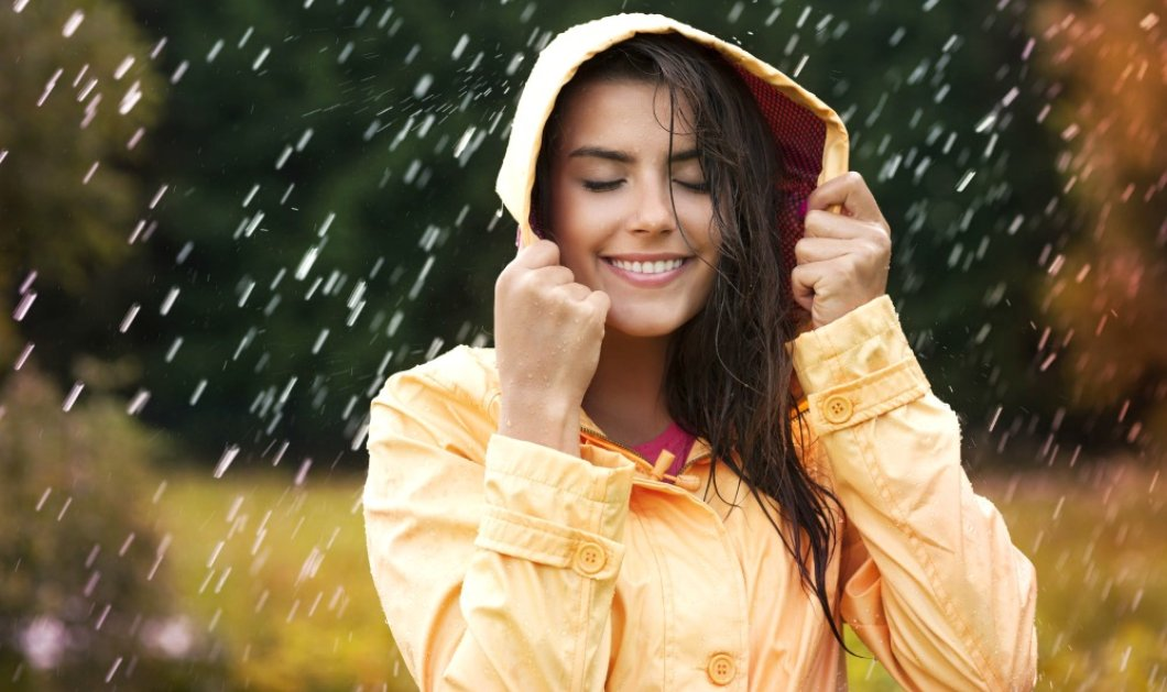 Καιρός: Καταιγίδες και βροχές - Που θα εμφανιστούν τα έντονα φαινόμενα;  - Κυρίως Φωτογραφία - Gallery - Video