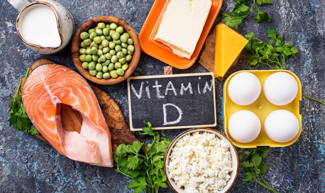 Νέα έρευνα αποκαλύπτει: Τα συμπληρώματα βιταμίνης D από μόνα τους δεν αποτρέπουν τα κατάγματα - Κυρίως Φωτογραφία - Gallery - Video
