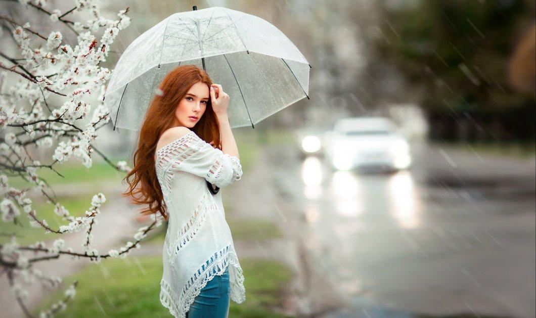 Έρχεται νέο κύμα κακοκαιρίας: Που θα σημειωθούν βροχές & καταιγίδες σήμερα; - Κυρίως Φωτογραφία - Gallery - Video