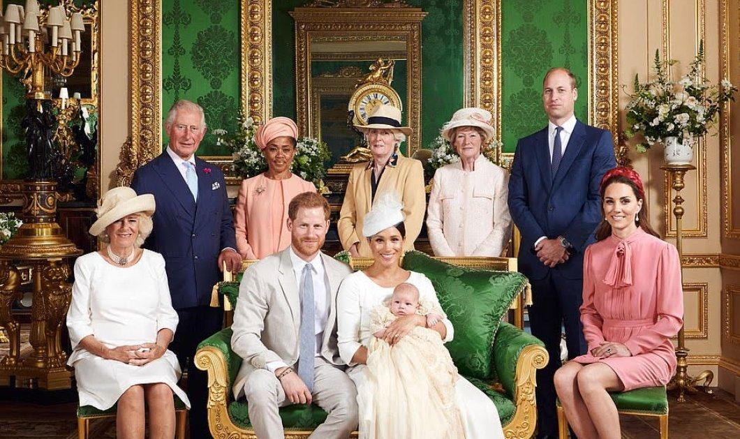 Μέγκαν - Ελισάβετ ούτε στο τηλέφωνο: Η βασίλισσα γιαγιά, η νύφη που το έσκασε & το παρασκήνιο στο Megxit - Κυρίως Φωτογραφία - Gallery - Video