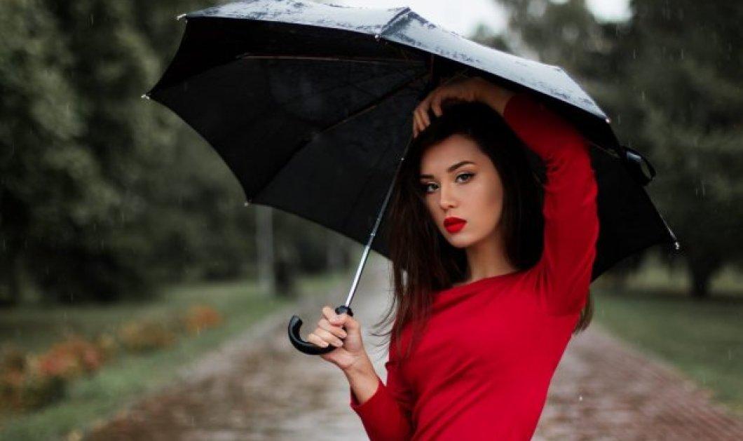 Κακοκαιρία για σήμερα με βροχές και καταιγίδες - Που θα χτυπήσουν τα έντονα φαινόμενα; - Κυρίως Φωτογραφία - Gallery - Video