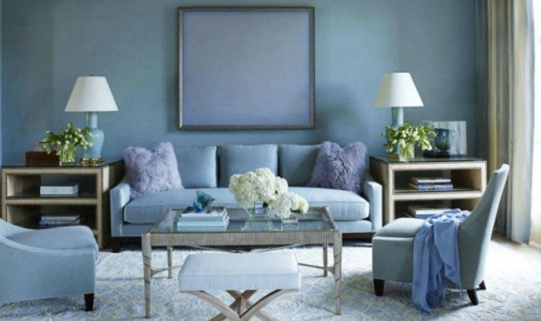 Ο Σπύρος Σούλης προτείνει: Έτσι θα φτιάξετε το πιο στιλάτο σαλόνι εύκολα & οικονομικά (φώτο) - Κυρίως Φωτογραφία - Gallery - Video