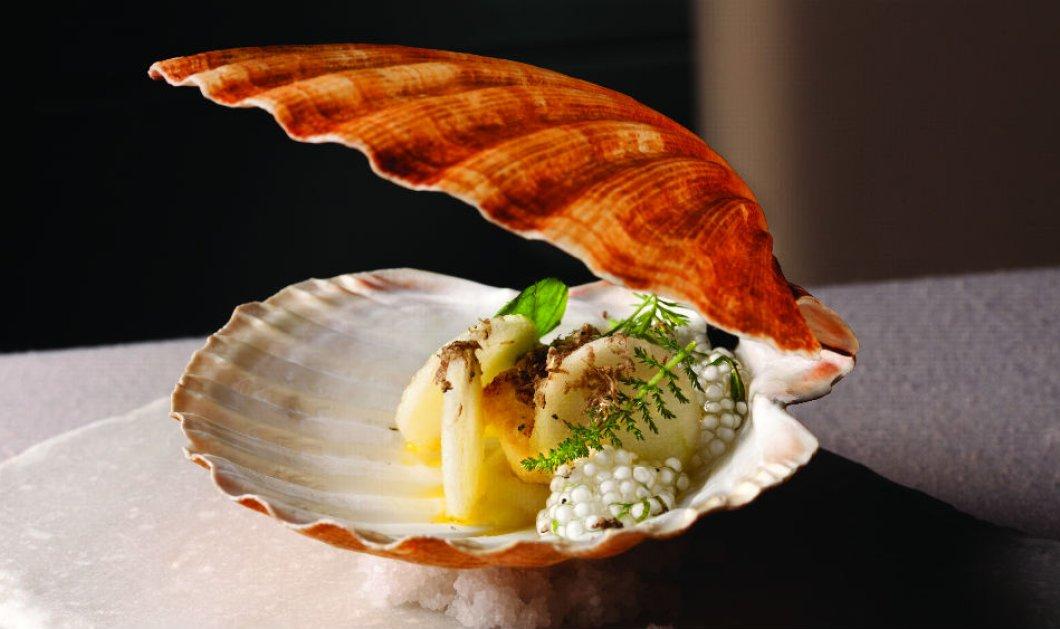 Χρυσοί Σκούφοι 2020: Αυτά είναι τα καλύτερα εστιατόρια της Ελλάδας - Η μεγάλη πρωτιά του Μποτρίνι - Κυρίως Φωτογραφία - Gallery - Video