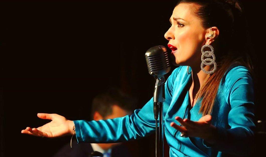 Υπέροχη η Φωτεινή Δάρρα στο Μέγαρο Μουσικής Αθηνών - Μια βραδιά γεμάτη συγκίνηση! (φωτό- βίντεο) - Κυρίως Φωτογραφία - Gallery - Video