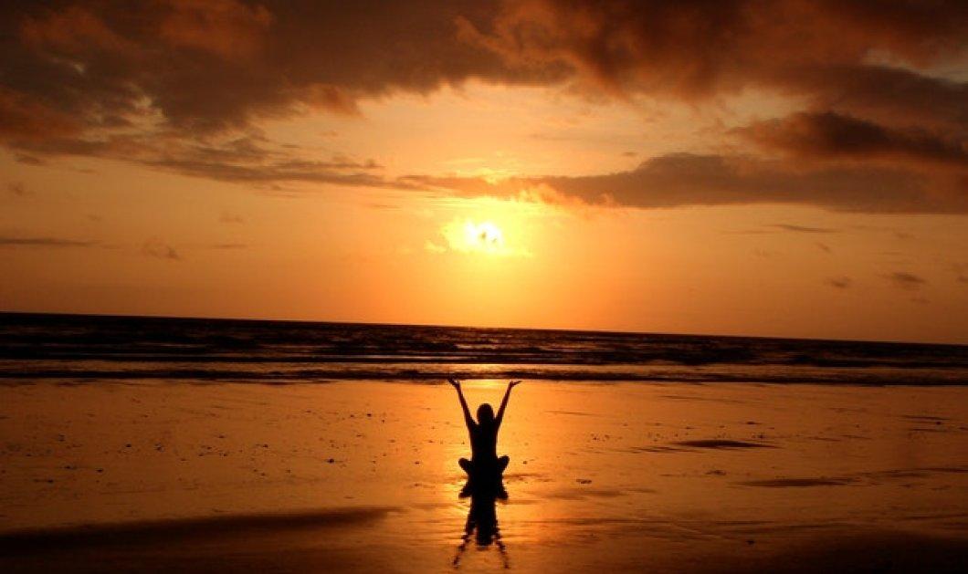 Διώξτε το άγχος με 15 απλούς τρόπους - Αλλάξτε συμπεριφορά & ζωή! - Κυρίως Φωτογραφία - Gallery - Video