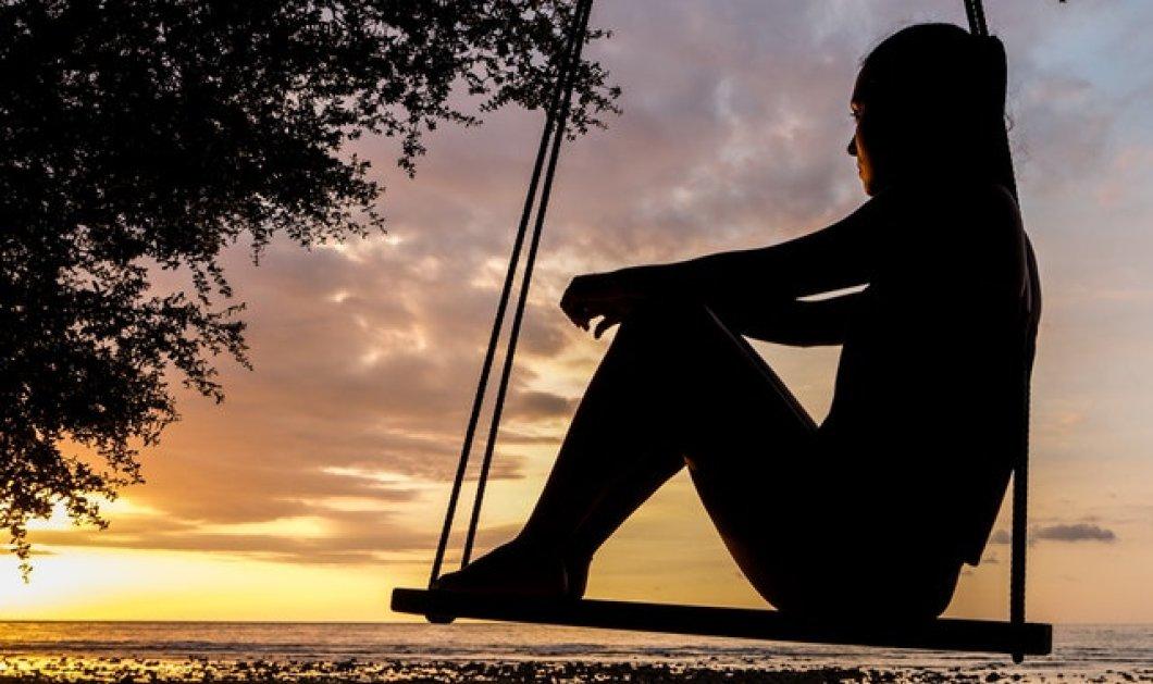 10 πράγματα που οι άνθρωποι με υψηλή διαίσθηση κάνουν διαφορετικά - Κατερίνα Τσεμπερλίδου - Κυρίως Φωτογραφία - Gallery - Video