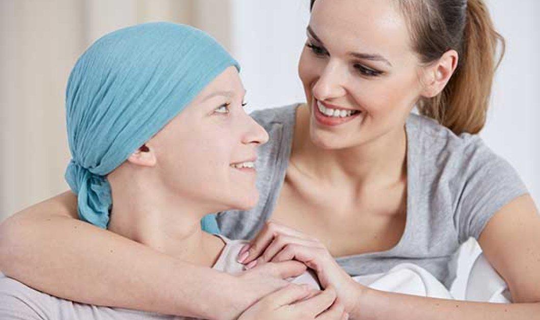 Εντυπωσιακή μελέτη για τον καρκίνο - «Είναι ένα παζλ που μέχρι σήμερα έλειπε το 99% των κομματιών» λένε οι επιστήμονες - Κυρίως Φωτογραφία - Gallery - Video