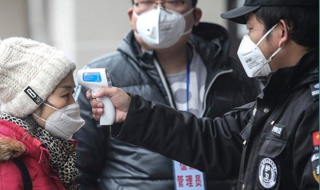 Προειδοποίηση από τον Παγκόσμιο Οργανισμό Υγείας για τον κορωνοϊό - «Θα πρέπει να προετοιμαστούμε για ενδεχόμενη πανδημία» - Κυρίως Φωτογραφία - Gallery - Video
