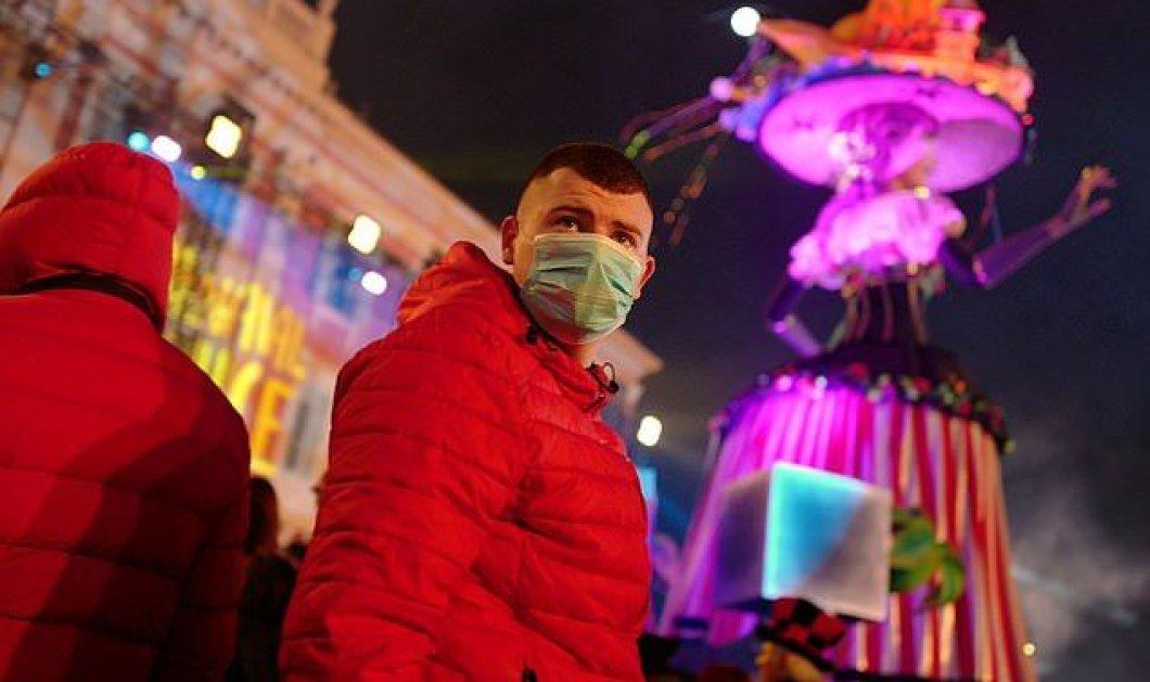 Κορωνοϊός: Ποιοι πρέπει να φορούν μάσκα  - Τα μέτρα προστασίας - Κυρίως Φωτογραφία - Gallery - Video