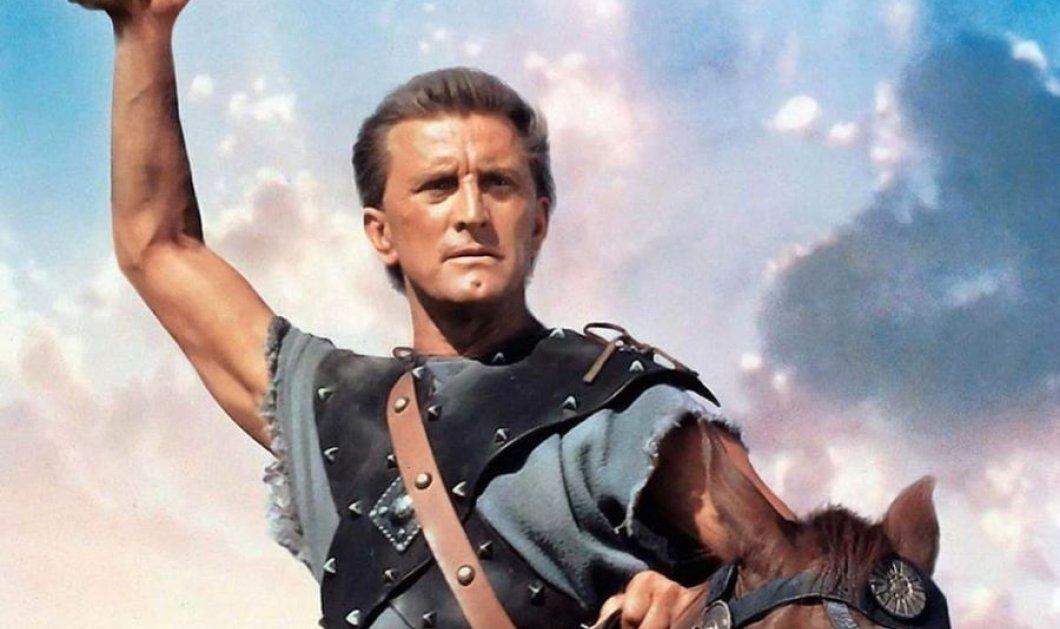 Το Χόλιγουντ αποχαιρετά τον θρυλικό ηθοποιό Κερκ Ντάγκλας – Σβαρτζενέγκερ, Κάθριν Ζέτα Τζόουνς, Τόνι Μπένετ - Κυρίως Φωτογραφία - Gallery - Video