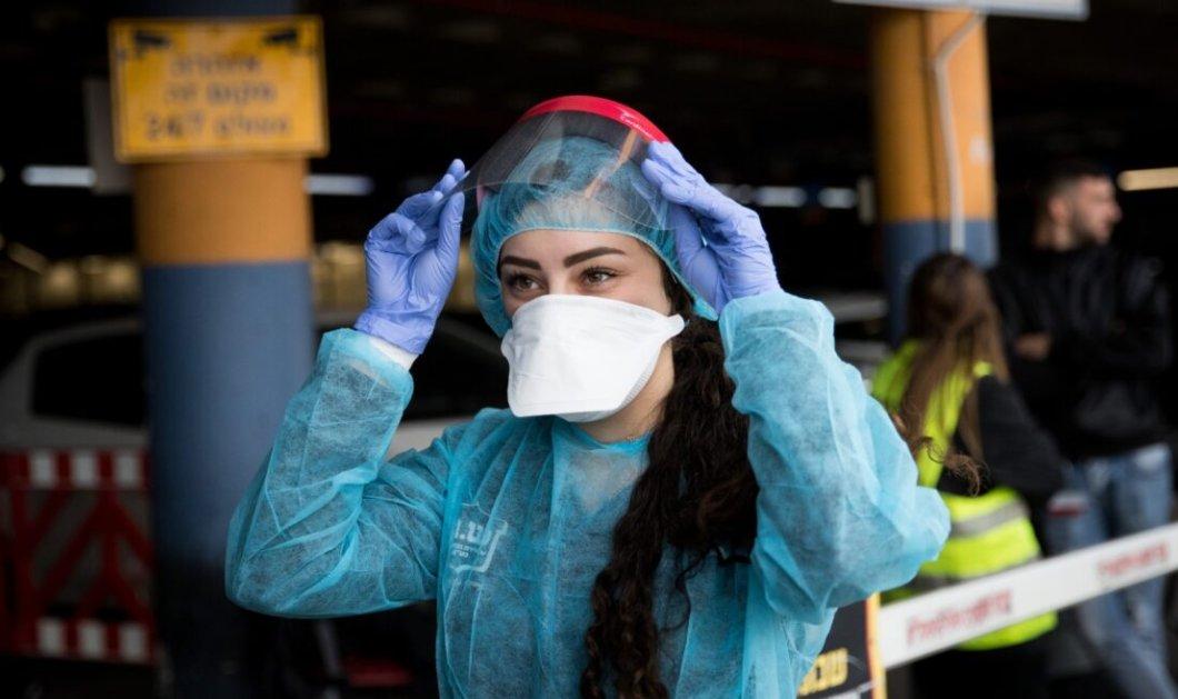 Κορωνοϊός: Δύο θάνατοι στο Princess Diamond – Iστορίες όσων θεραπεύτηκαν  - Μεταδίδεται σαν την γρίπη - Κυρίως Φωτογραφία - Gallery - Video