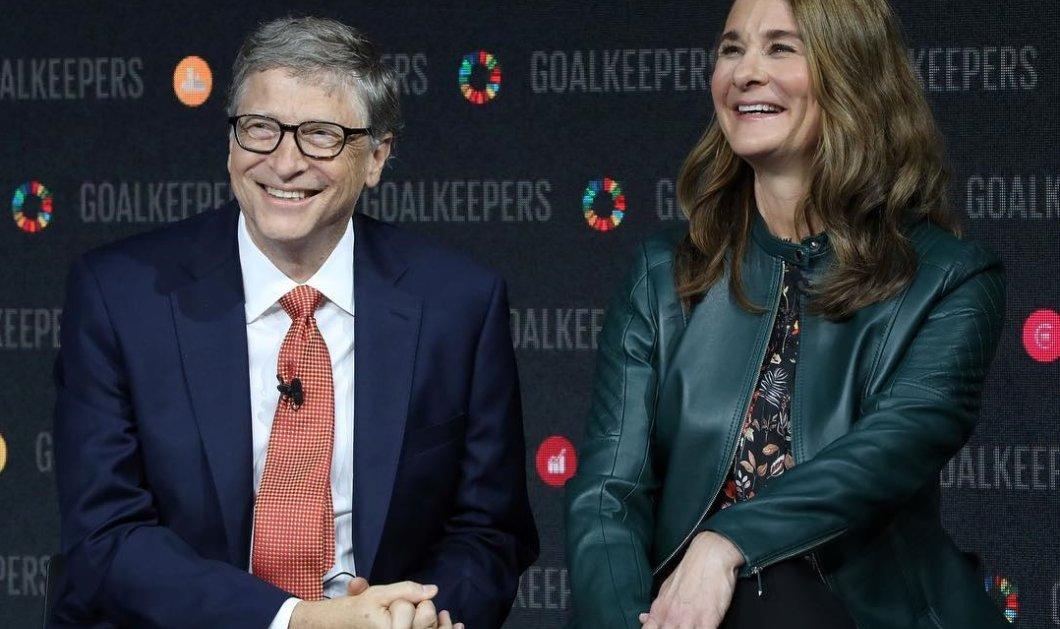 Top woman η Melinda Gates: Συγκινητική φωτό με την μαμά της & τις κόρες της για την ενθάρρυνση & την ενδυνάμωση των γυναικών - Κυρίως Φωτογραφία - Gallery - Video