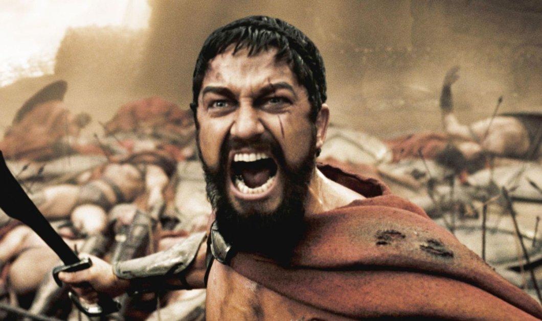 """Ο Gerard Butler έρχεται στη Σπάρτη & θα αναφωνήσει """"This is Sparta"""": Η πρόσκληση του Δημάρχου Πέτρου Δούκα (φωτό - βίντεο) - Κυρίως Φωτογραφία - Gallery - Video"""