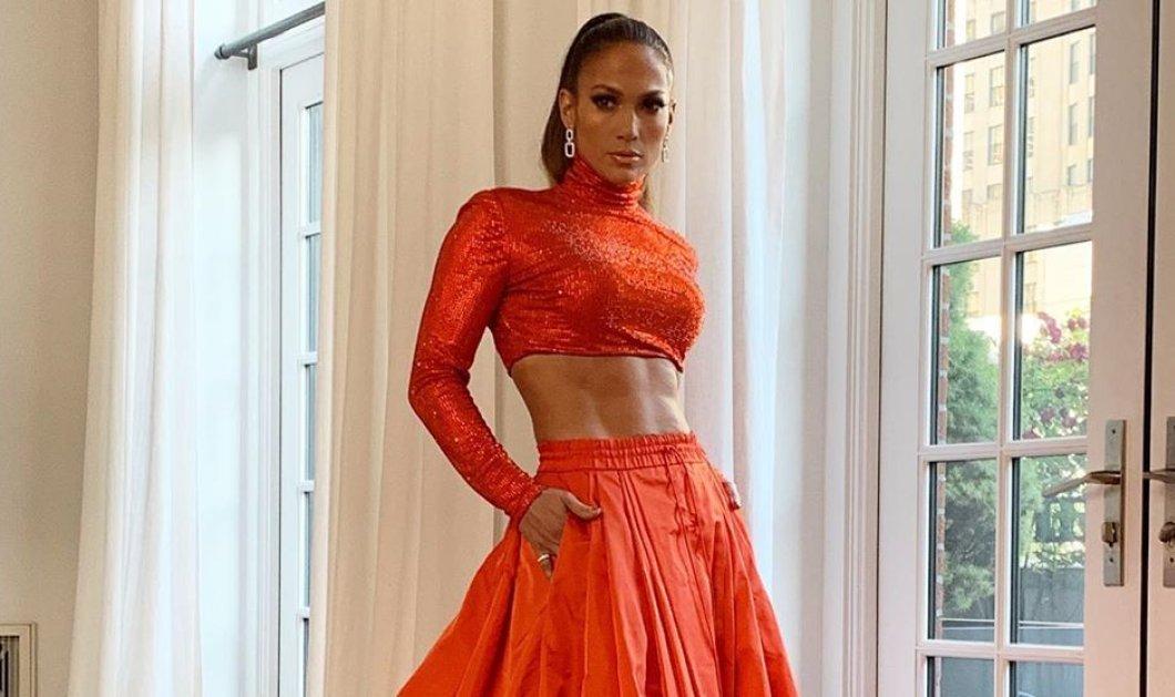 Ε, λοιπόν βρήκαμε  όλα τα tips μαζί που κρατάνε την υπέροχη Jennifer Lopez σε εξαιρετική κατάσταση στα 50 της (φωτό) - Κυρίως Φωτογραφία - Gallery - Video