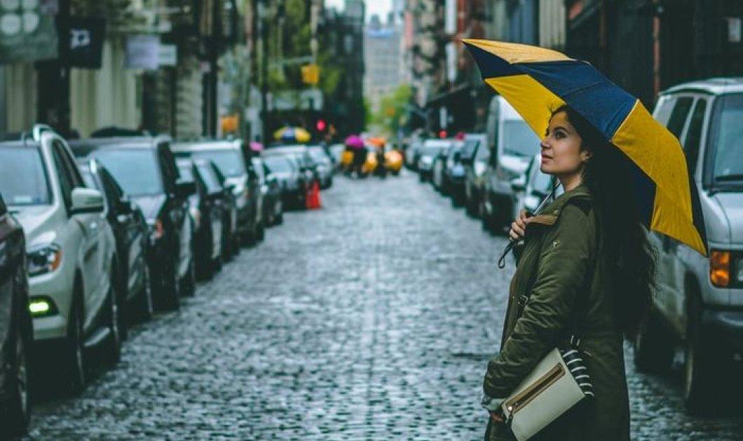 Αλλάζει το σκηνικό του καιρού από το απόγευμα της Τετάρτης - Δείτε πού θα βρέξει - Κυρίως Φωτογραφία - Gallery - Video