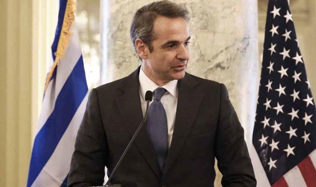 Live από την Βουλή: Κυρ. Μητσοτάκης - H δημιουργία πολλών καλοπληρωμένων θέσεων αποτελεί κυβερνητική προτεραιότητα - Κυρίως Φωτογραφία - Gallery - Video