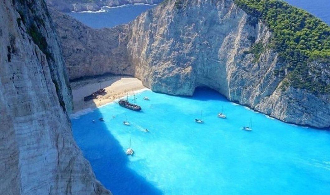 New York Times: Η Ελλάδα έχει 227 νησιά - Να πως θα αποφασίσετε σε ποιο θα πάτε (φωτό) - Κυρίως Φωτογραφία - Gallery - Video