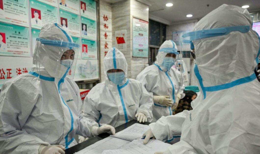 Covid-19: Αυτό είναι το νέο όνομα του Κορωνοϊού - 400 επιστήμονες αναζητούν το εμβόλιο - Έτοιμο σε 18 μήνες; - Κυρίως Φωτογραφία - Gallery - Video