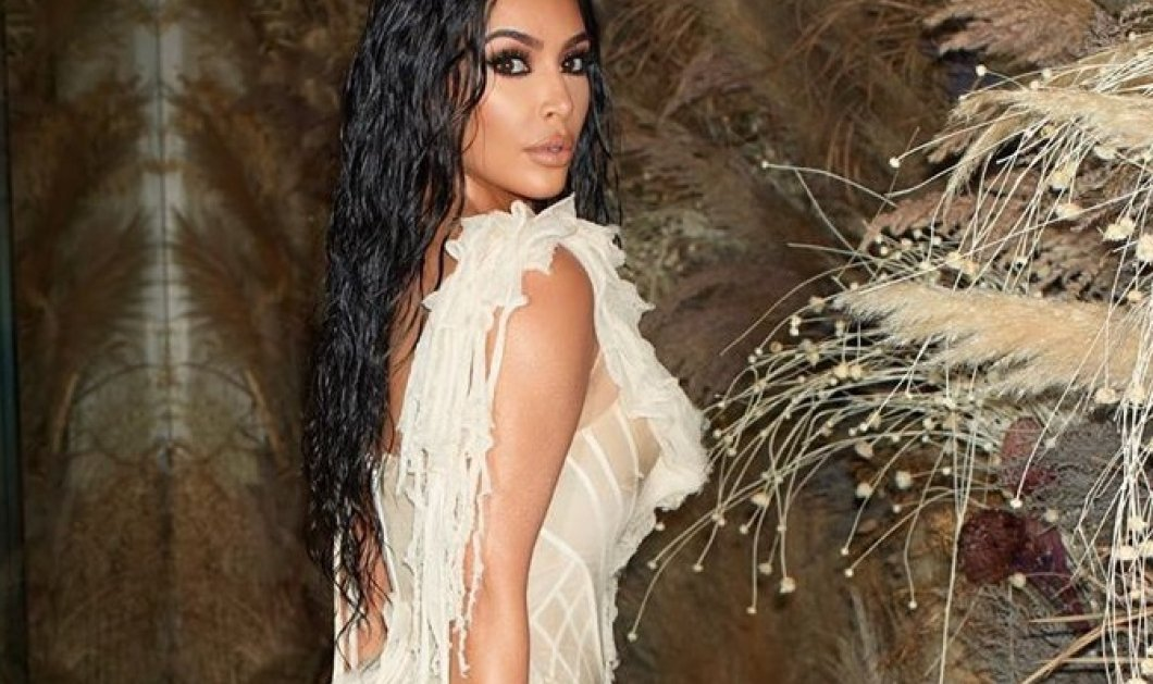 O viral χορός της Kim Kardashian & της κόρης της - Το βίντεο με τα 10 εκατ.views - Κυρίως Φωτογραφία - Gallery - Video