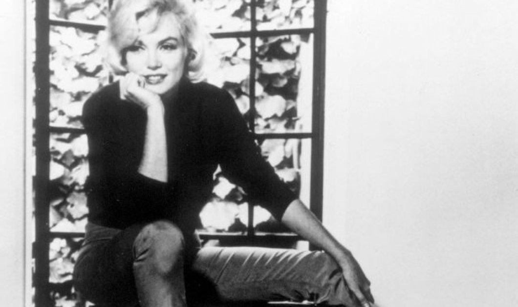 Φωτό- Vintage 1962: Αυτή είναι η τελευταία φορά που η Marilyn Monroe στάθηκε μπροστά στο φακό πριν τον θάνατό της - Κυρίως Φωτογραφία - Gallery - Video
