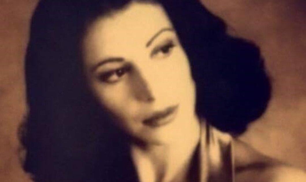 Μόλις 52 ετών πέθανε το μανεκέν Μαρία Μαχαίρα - Eίχε μία κόρη & μεσουράνησε στα 80's (φωτό) - Κυρίως Φωτογραφία - Gallery - Video