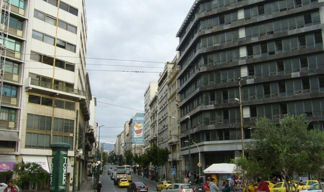 Ένας νεκρός σε αιματηρό επεισόδια μεταξύ αλλοδαπών στο κέντρο της Αθήνας - Έπεσαν 11 πυροβολισμοί (φωτό) - Κυρίως Φωτογραφία - Gallery - Video