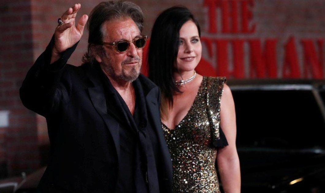 43χρονη ηθοποιός Meital Dohan: Χώρισα τον Al Pacino γιατί είναι γέρος & τσιγκούνης! (φωτό) - Κυρίως Φωτογραφία - Gallery - Video