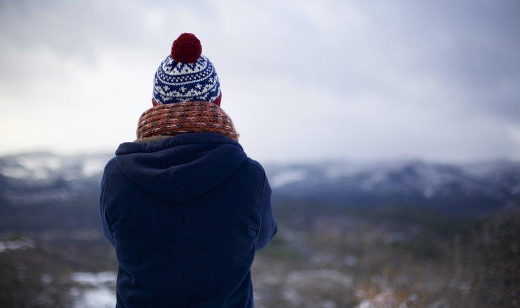 Αρναούτογλου: Έρχεται ραγδαία μεταβολή του καιρού - Θεαματική πτώση θερμοκρασίας έως 12 βαθμούς στην Αττική (βίντεο)  - Κυρίως Φωτογραφία - Gallery - Video