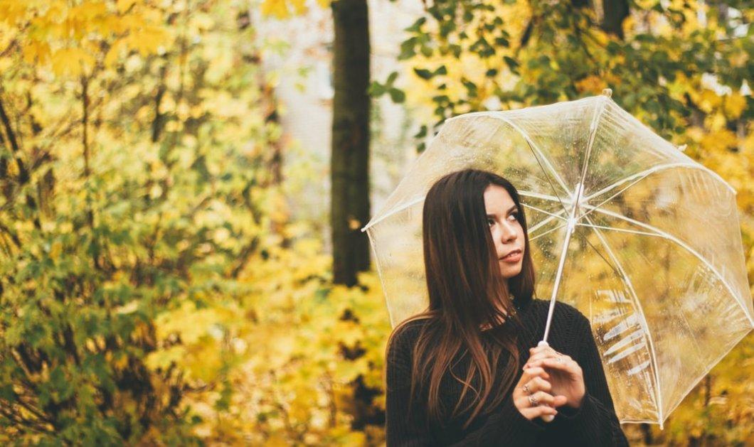 Απότομη αλλαγή του καιρού αύριο: -Βροχές, καταιγίδες, ισχυρά φαινόμενα - Κυρίως Φωτογραφία - Gallery - Video