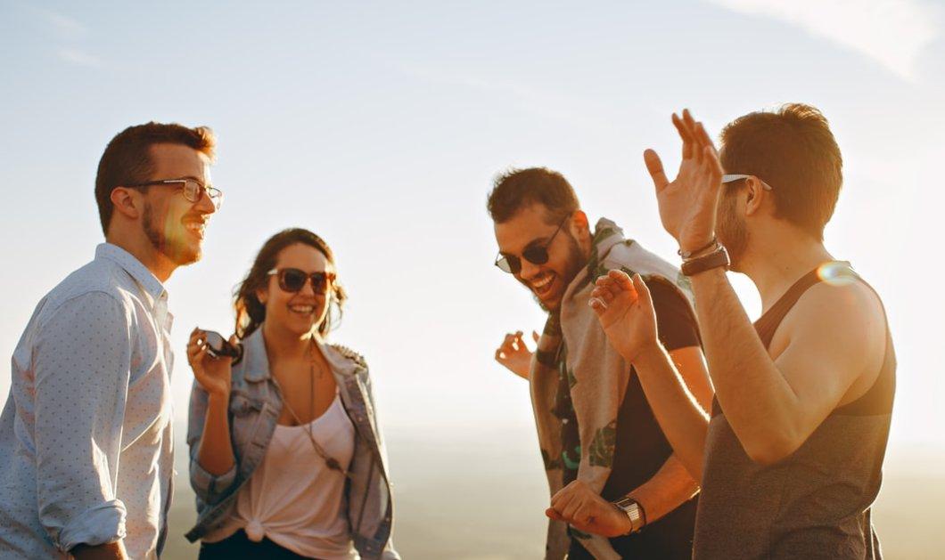 20 τρόποι για να ξανά δημιουργήσετε την ζωή σας όταν όλα μοιάζουν να καταρρέουν - Κυρίως Φωτογραφία - Gallery - Video