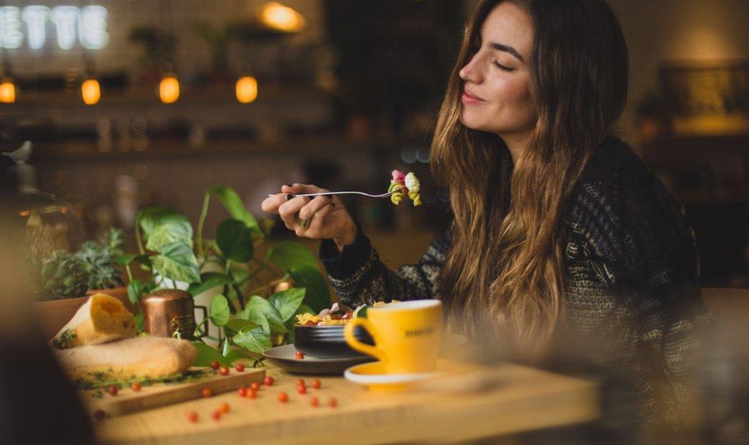 Πως η διάθεσή μπορεί να φτιάξει λόγω… διατροφής; - Ιδού η απάντηση  - Κυρίως Φωτογραφία - Gallery - Video