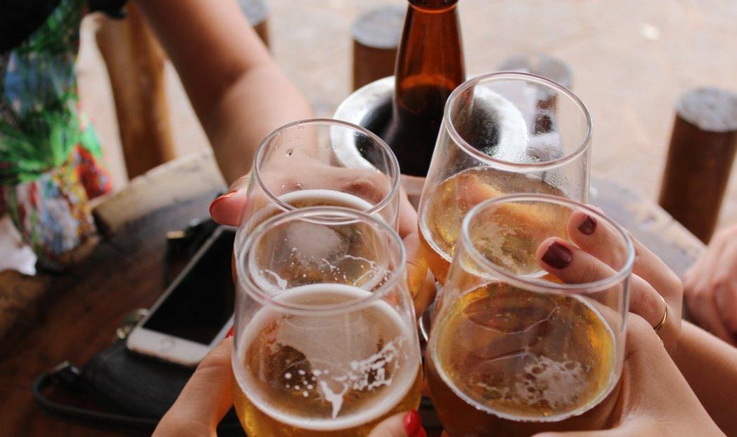 Γυναίκα ουρεί αλκοόλ αν και δεν πίνει ούτε σταγόνα - Η σπάνια πάθηση στο συκώτι μετατρέπει το νερό σε οινόπνευμα - Κυρίως Φωτογραφία - Gallery - Video