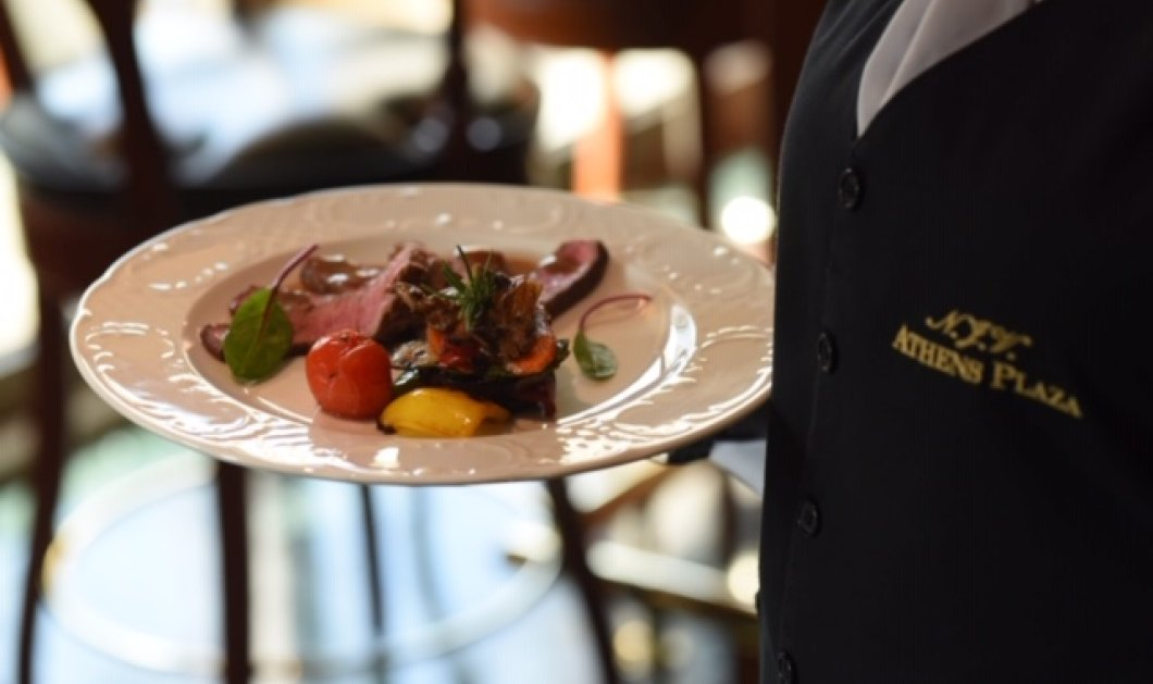 Γαλλικός αέρας έμπνευσης στο Explorer's Bar Bistro: Δύο ξεχωριστά μενού από τον chef Henri Emmanuel Guibert (φωτό) - Κυρίως Φωτογραφία - Gallery - Video