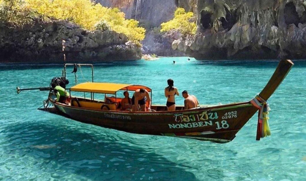 Ταξιδέψτε!!! Σιγκαπούρη ή Αίγυπτο, Ταϊλάνδη ή Αυστρία; Το ταξίδι μετράει σε αυτό το account (φωτό - βίντεο) - Κυρίως Φωτογραφία - Gallery - Video