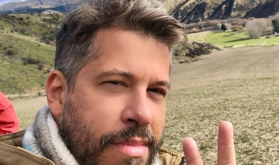 Ο Χάρης Βαρθακούρης θα είναι ο παρουσιαστής του Big Brother - Και το ανακοίνωσε με τον πιο ανατρεπτικό τρόπο! (φωτό) - Κυρίως Φωτογραφία - Gallery - Video
