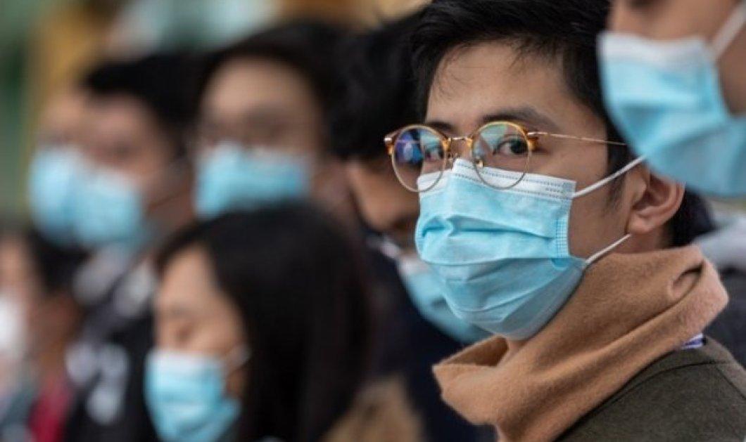 Κορωνοϊός στην Κίνα: 108 νέοι θάνατοι σε ένα 24ωρο - Συνολικά 1.016 οι νεκροί (φωτό & βίντεο) - Κυρίως Φωτογραφία - Gallery - Video