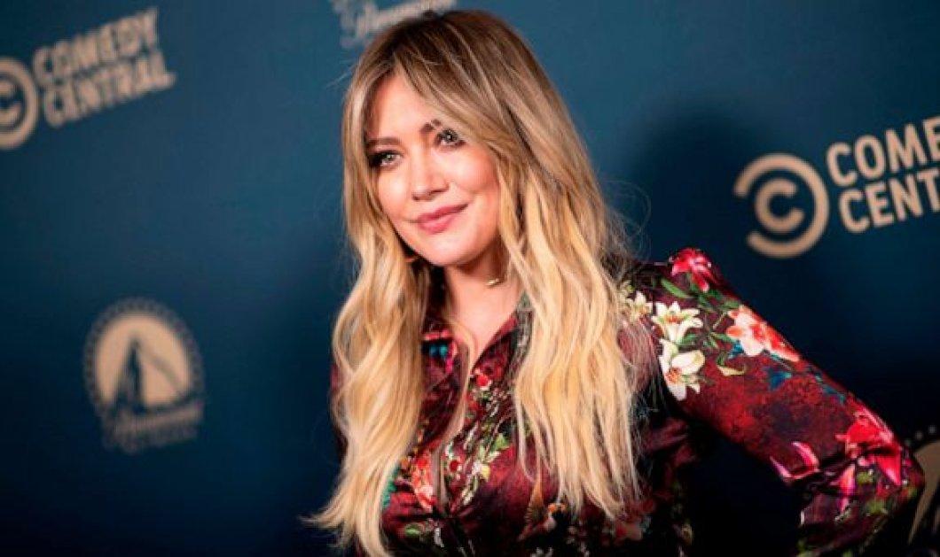 Έξαλλη η Hilary Duff με παπαράτσι – Τι συνέβη;  - Κυρίως Φωτογραφία - Gallery - Video
