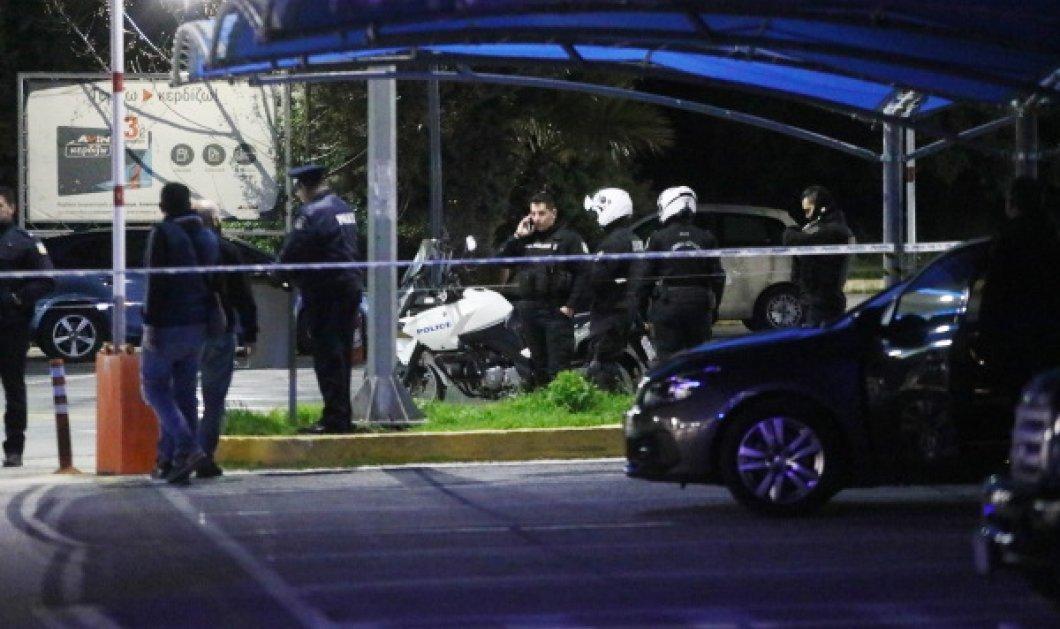 Μακελειό σε σούπερ μάρκετ στην Κηφισιά: Αστυνομικός πυροβόλησε & σκότωσε την πρώην γυναίκα του & την φίλη της - Κυρίως Φωτογραφία - Gallery - Video